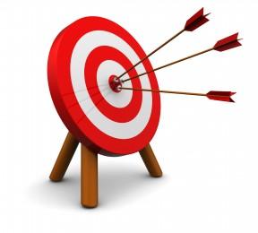 Archery parties, indoor archery practice