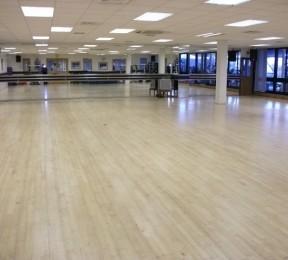 Fitness Studio room hire, dance rehersal, ballet, fitness classes