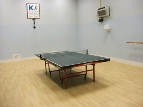 Function room hire, table tennis, dance rehersal, ballet, fitness classes, meetings, childrens parties