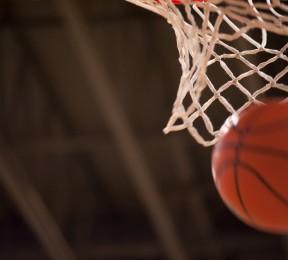 Indoor Basketball court hire