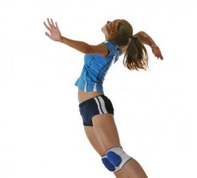 Indoor Volleyball court hire