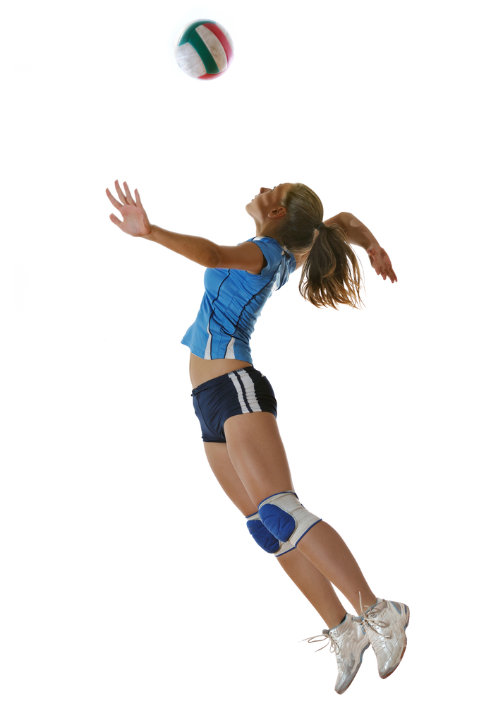 Volleyball Cambridge Volleyball Courts Available For Hire