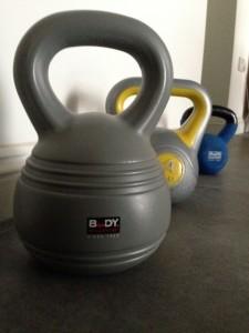 Weight Bell