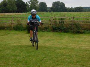 Cycling: smart training