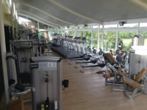 Outlooks Cardio Gym