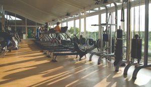 KK Gym